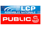 Assemblée Sénat LCP AN