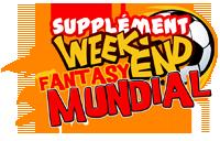 Supplément Week-End Fantasy Mundial